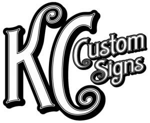 Kansas City, Custom, Signs, Business Signs, Professional