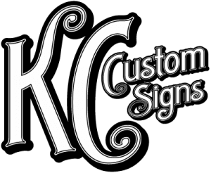 Kansas City, Custom, Signs, Business Signs, Professional