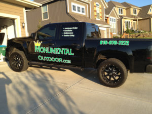 Vehicle Graphics + Wraps